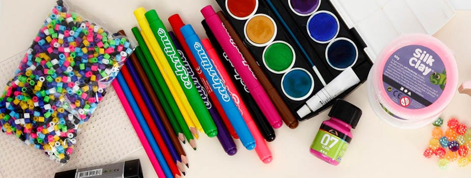 Gifts for creative children