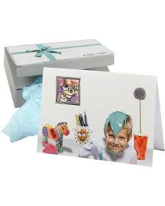 Gift certificate, GBP 50,- incl. tax, 1 pc