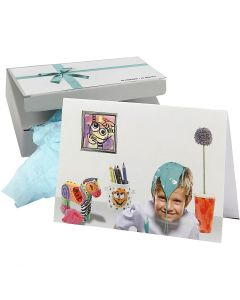 Gift certificate, 1 pc
