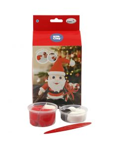 Funny Friends, Santa Claus, 1 set