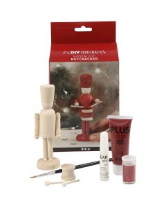 Nutcracker, 1 set