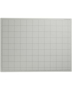 Cutting Mat, size 45x60 cm, thickness 3 mm, 1 pc
