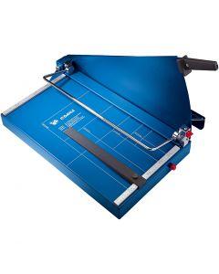 Guillotine Paper Cutter 519, L: 75 cm, W: 55 cm, 1 pc