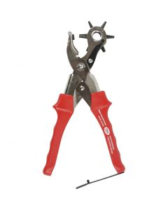 Revolving Punch Pliers, D: 2-4,5 mm, 1 pc