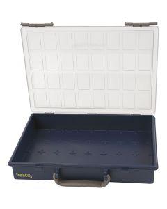 Storage Box, Without removable insert boxes, H: 5,7 cm, size 33,8x26,1 cm, 1 pc