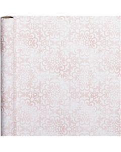 Gift wrap, watercolours, W: 50 cm, 80 g, 5 m/ 1 roll