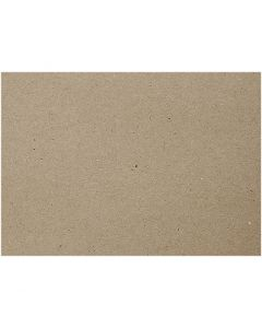 Recycled Paper, A4, 210x297 mm, 100 g, 20 sheet/ 1 pack