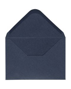 Envelope, envelope size 11,5x16 cm, 110 g, blue, 10 pc/ 1 pack