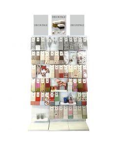 Decoupage Paper, 25x35 cm, 17 g, 540 sales units/ 1 pack