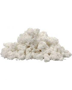 Papier-mâché pulp, 140 g/ 1 bag