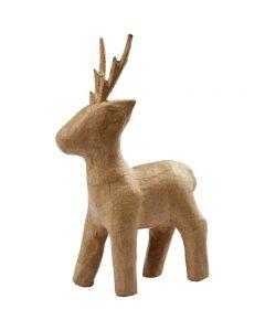 Roe Deer, H: 22,5 cm, 1 pc