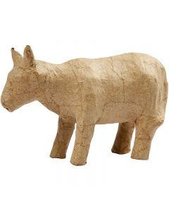 Cow, H: 8 cm, L: 13 cm, 1 pc