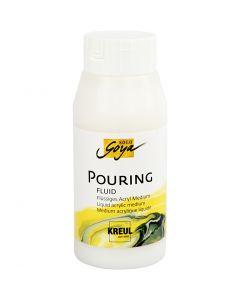 Pouring-Fluid, 750 ml/ 1 bottle
