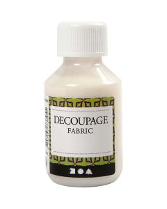 Decoupage Varnish, 100 ml/ 1 bottle