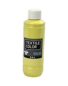 Textile Solid, opaque, kiwi, 250 ml/ 1 bottle