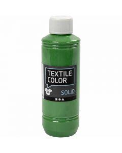 Textile Solid, opaque, brilliant green, 250 ml/ 1 bottle