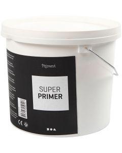 Super Gesso Primer, white, 2500 ml/ 1 tub