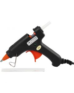 Mini Glue Gun, High Temperature, 1 pc