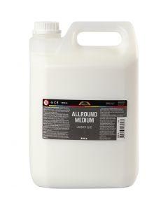 All-round medium, 5000 ml/ 1 bottle