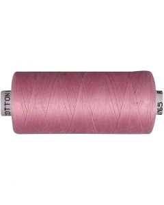 Sewing Thread, light red, 1000 m/ 1 roll