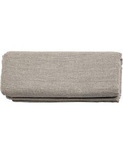 Linen, W: 140 cm, 185 g, 3 m/ 1 roll