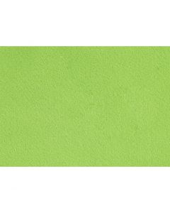 Craft Felt, A4, 210x297 mm, thickness 1,5-2 mm, light green, 10 sheet/ 1 pack