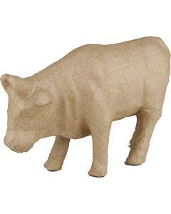 Cow, H: 15 cm, L: 23 cm, 1 pc