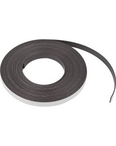 Magnetic Strip, W: 12,5 mm, thickness 1,5 mm, 1 m/ 1 pack