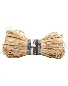 Raffia, 50 g/ 1 pack