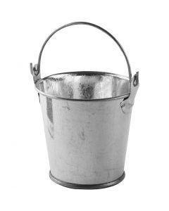 Mini Buckets, H: 50 mm, D: 55 mm, 6 pc/ 1 pack