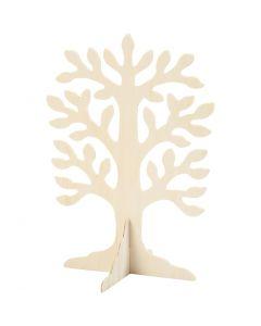 Tree, size 30x21,5 cm, 1 pc