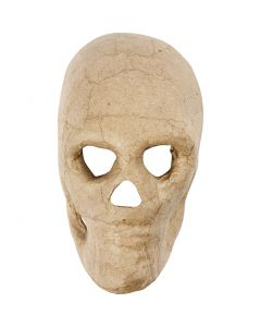 Skeleton, H: 13 cm, 1 pc