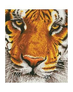 Diamond Dotz, Bengal magic, size 36x42 cm, 1 pack