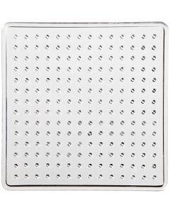 Peg Board, size 7x7 cm, 10 pc/ 1 pack