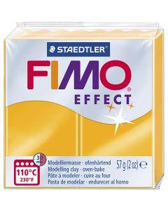 FIMO effect, neon orange, 57 g/ 1 pack