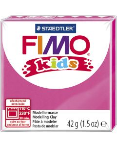 FIMO® Kids Clay, pink, 42 g/ 1 pack