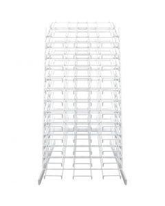 Paper Storage Unit Incl. Base, H: 900 mm, A2, 420x600 mm, 1 set