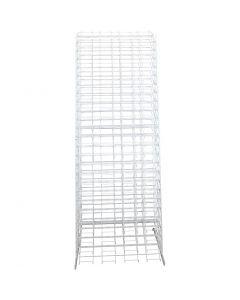 Paper Storage Unit Incl. Base, H: 1700 mm, size 500x700 mm, 1 set
