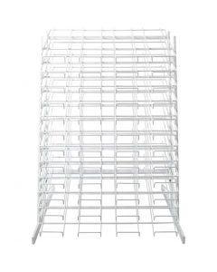 Paper Storage Unit Incl. Base, H: 900 mm, size 500x700 mm, 1 set