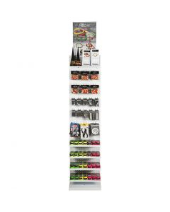 Neon Jewellery, assorted colours, 262 sales units/ 1 pack
