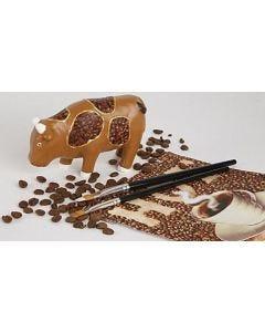 Terracotta Cow