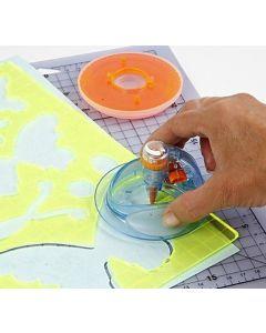 Fiskars Shape Cutter Plus