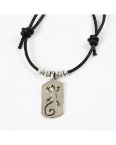 Jewellery School. An Adjustable Knot