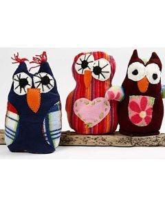 Owls and Babushkas