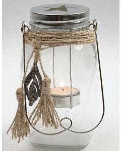 Comforting Candle Holders