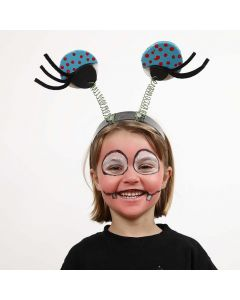 Hair Bands with Big Eyes