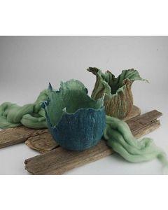 Woollen Pots