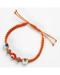 A Braided Bracelet