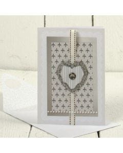 A Vivi Gade Design Vintage Greeting Card