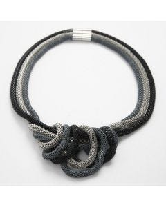 Jewellery made from Articulated Metal Chains